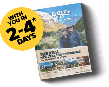 New Zealand Hiking Tours Brochure2