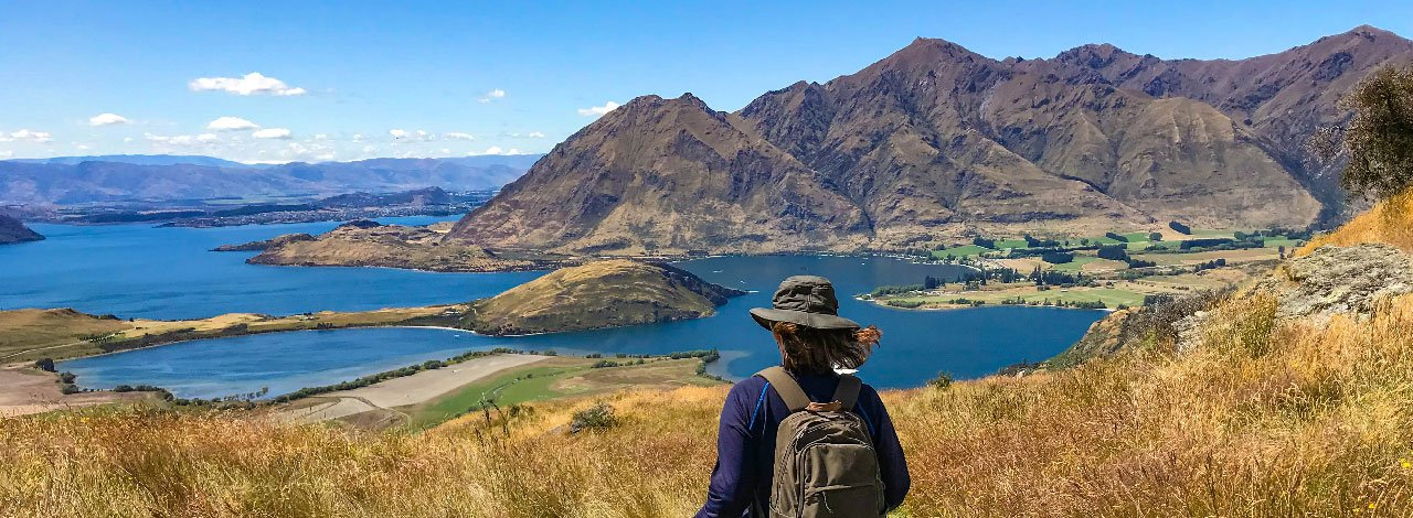 Masterpiece fitness hiking wanaka