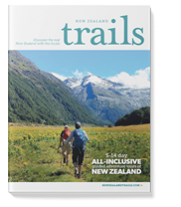 New Zealand Adventure Tours Brochure