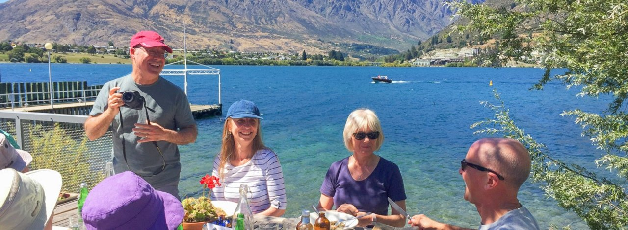 Queenstown | Adventure capital of the world