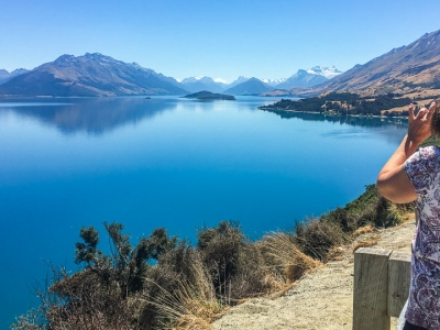 1 bennetts bluff lookout lake wakatipu