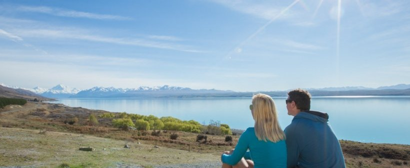 lake pukaki petes lookout2