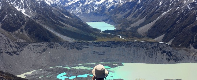 mount cook sealy tarns 2