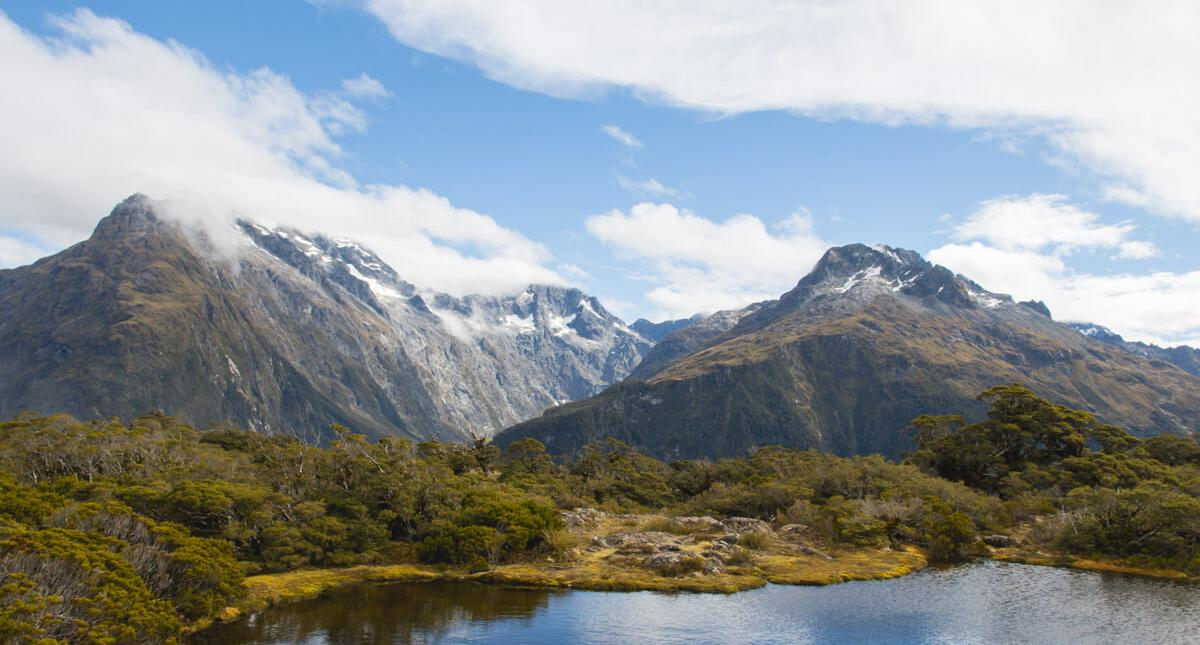 key-summit-fiordland