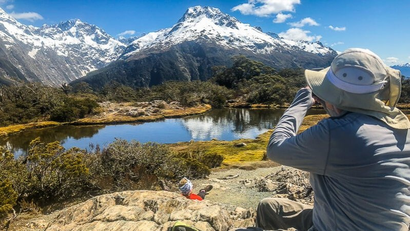 What's the Best Time for Hiking in New Zealand? - New