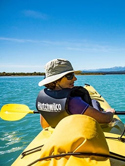 Abel Tasman active adventure