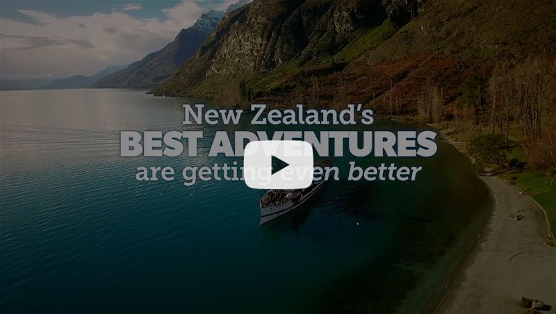 Indulge or explore? Elevate your New Zealand adventure!