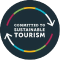 logo sustainable tourism
