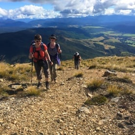 10 hiking nelson lakes national park2