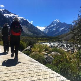 2 hooker valley track mount cook 4