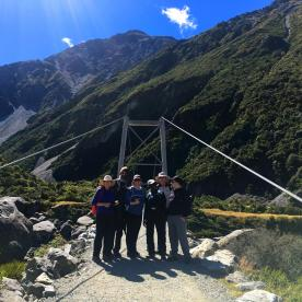 2 hooker valley track mount cook 6