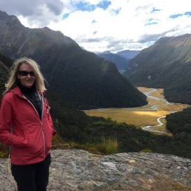 6 routeburn track valley west coast2