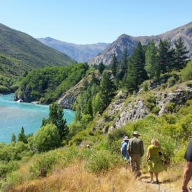 Kawarau River Walk
