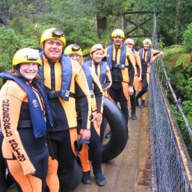nile river rafting new zealand