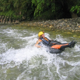 river rafting nz