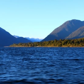 10 lake mckerrow fiordland southland nz