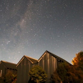 9 stargazing martins bay lodge fiordland