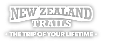 New Zealand Trails. The Trip of your Lifetime!